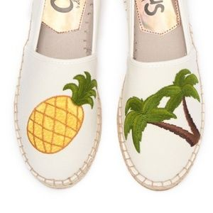 Circus by Sam Edelman  'Pineapple & Palm' Leni (8)